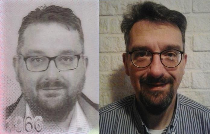 Dirk-Jan van de Poppe (52 jaar)